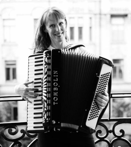 Marie Peters Sångbolaget